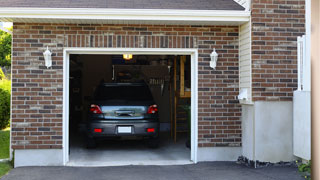 Garage Door Installation at 75232 Dallas, Texas